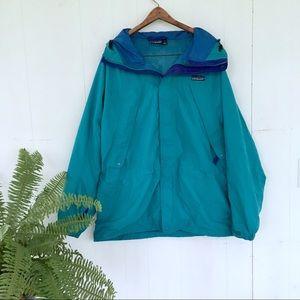 Vintage Patagonia Windbreaker Jacket